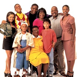 Affiche de la série Family Matters