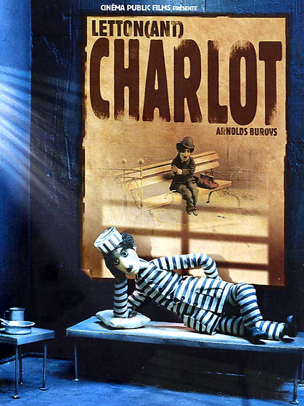 Letton(ant) Charlot