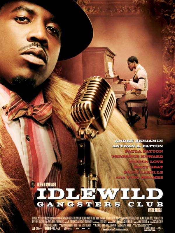 Télécharger Idlewild gangsters club DVDRIP TUREFRENCH