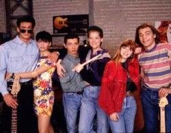Hélène et les garçons - Série TV 1992 - AlloCiné