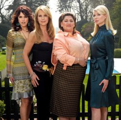 Affiche de la série Gooische Vrouwen