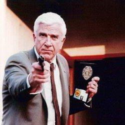 Affiche de la série Police Squad !