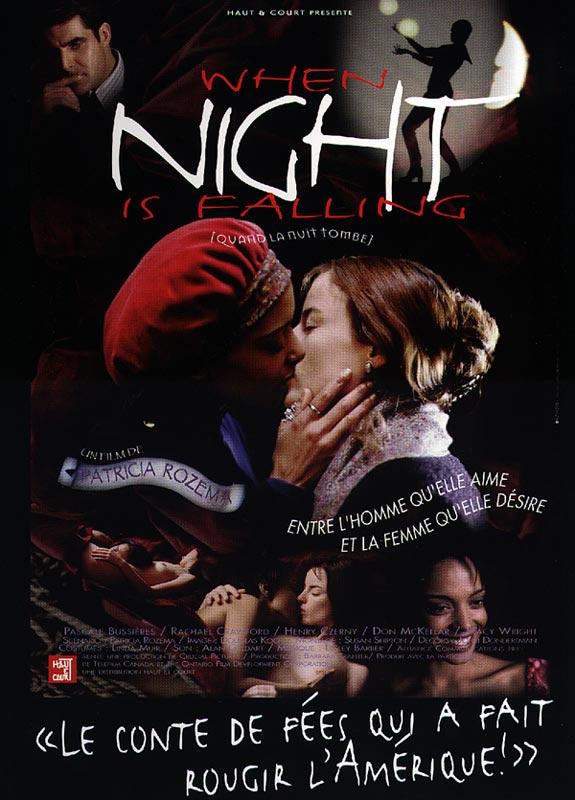 Dernieres Critiques Du Film When Night Is Falling Allocine