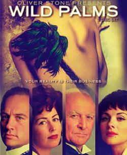 Affiche de la série Wild Palms