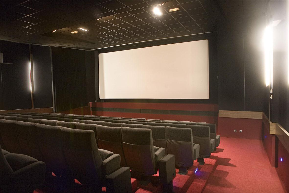 Cinéma Cinéma Rouge & Noir à Saint-Julien-en-Genevois (9
