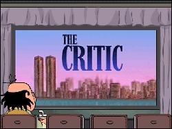 Affiche de la série The Critic