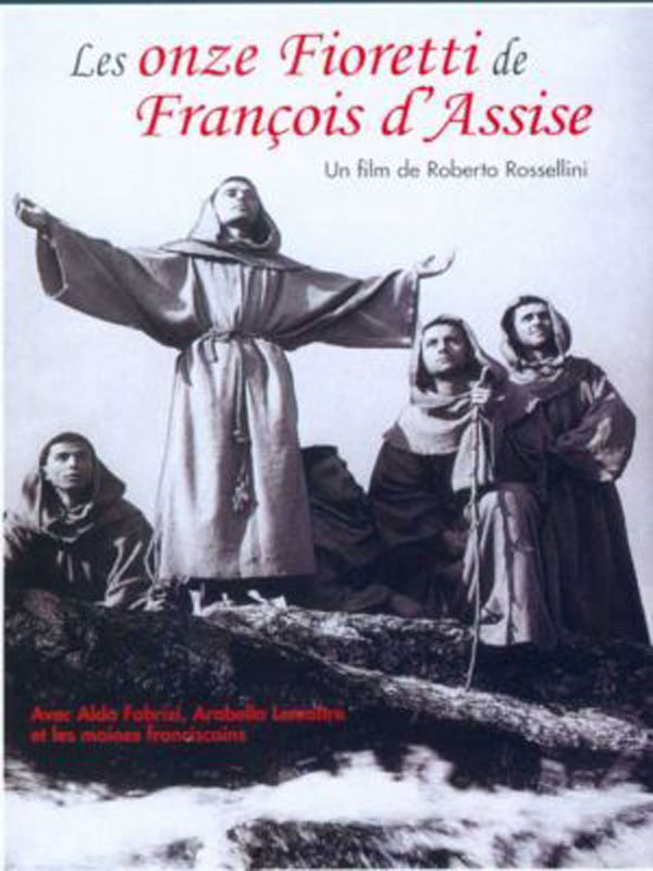 Les 11 Fioretti De Francois D Assise Film 1950 Allocine