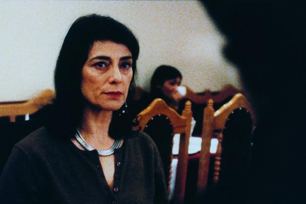Hiam Abbass : Films - filmographie, Biographie, Photos