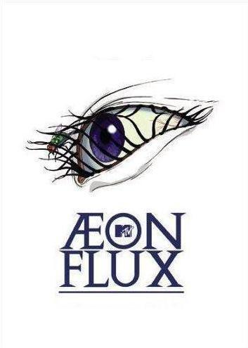 Affiche de la série Aeon Flux