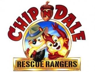 Affiche de la série Chip 'n Dale Rescue Rangers