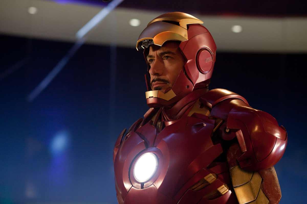 iron man 2 film streaming vf