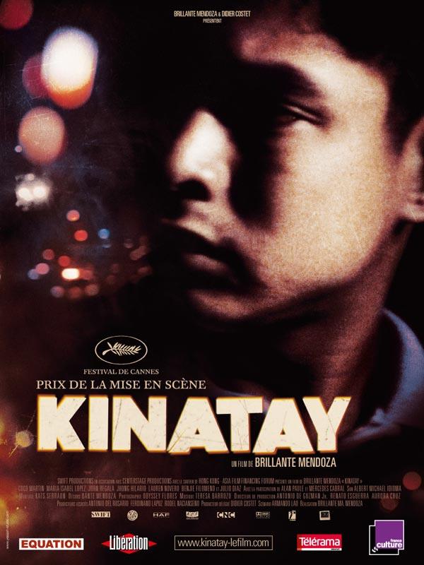 Télécharger Kinatay Gratuit HD