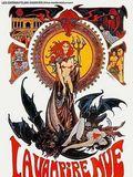 Télécharger La Vampire Nue
