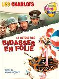 Télécharger Le Retour des bidasses en folie Gratuit DVDRIP