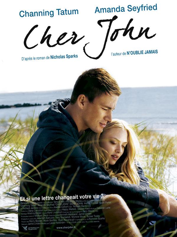 Achat Cher John en Blu Ray - AlloCiné