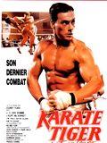 Télécharger Karate Tiger - Le Tigre Rouge TUREFRENCH Gratuit