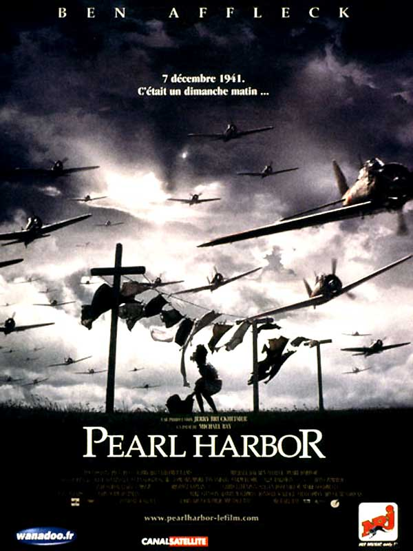 Pearl Harbor streaming