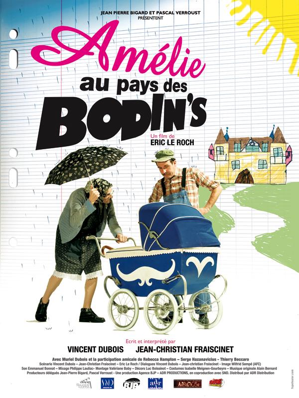 BODINS RETOUR PAYS AU TÉLÉCHARGER LES FILM