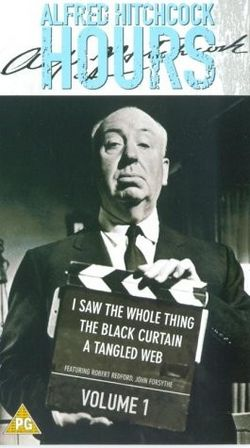 Affiche de la série The Alfred Hitchcock Hour