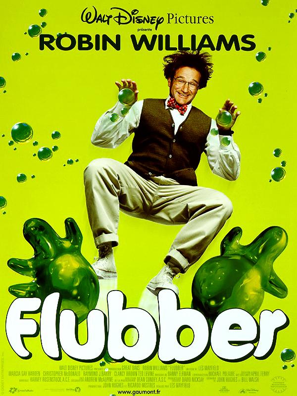 Flubber - film 1997 - AlloCiné