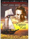 Télécharger Captain Kidd DVDRIP VF