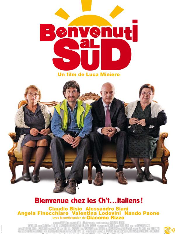 GRATUITEMENT EN TÉLÉCHARGER FRANCAIS AL BENVENUTI SUD