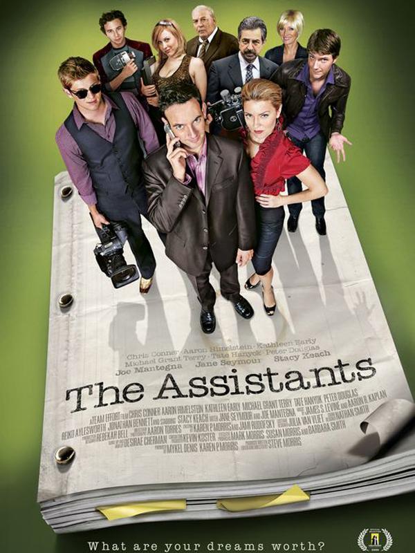 Télécharger The Assistants
