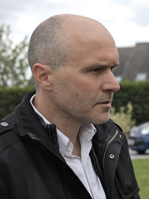Alain Marecaux