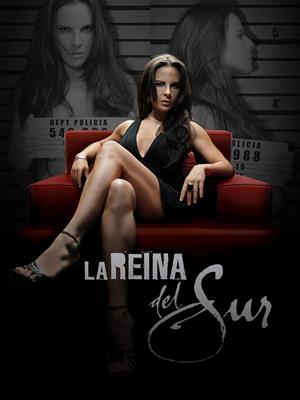 Affiche de la série La Reina del Sur