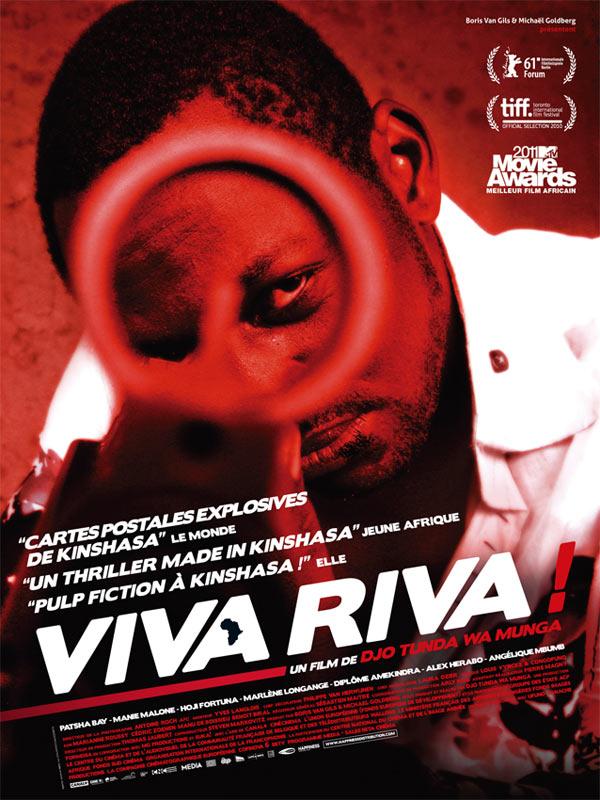 Télécharger Viva Riva ! DVDRIP VF