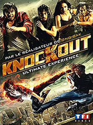 Télécharger Knockout Ultimate Experience DVDRIP Gratuit Uploaded