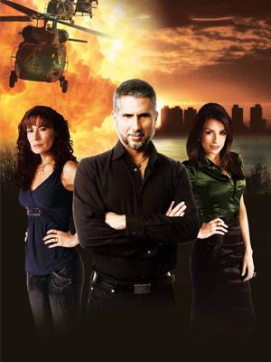 Affiche de la série El Capo