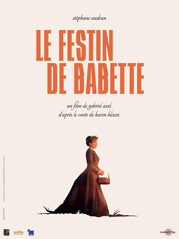 Achat Le Festin de Babette en Blu Ray - AlloCiné