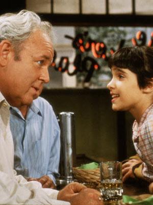 Affiche de la série Archie Bunker's Place