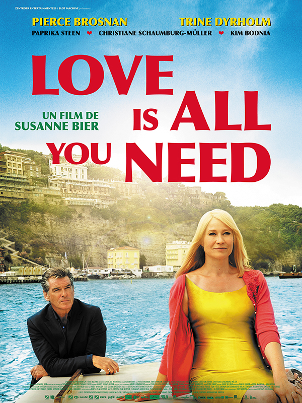 Love is all you need - film 2011 - AlloCiné