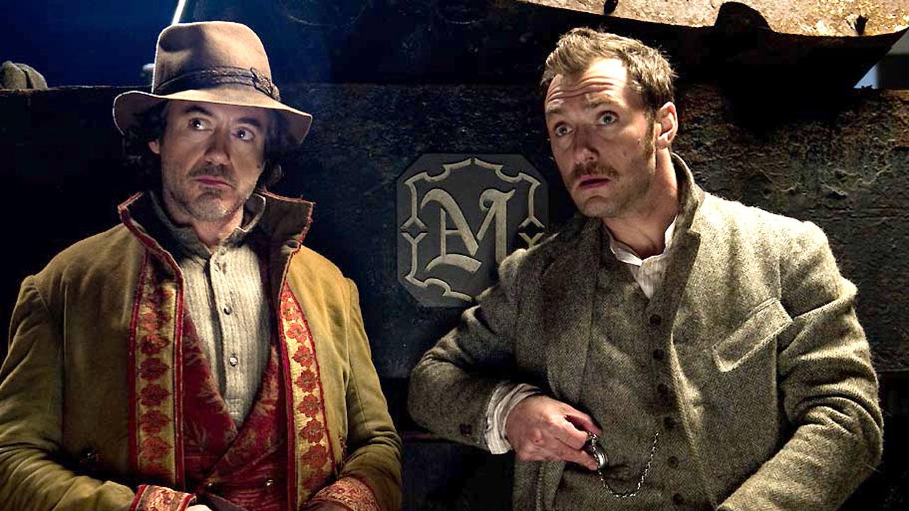 Sherlock Holmes 3, Rambo 5, Doctor Sleep, Conjuring 3 Les dates