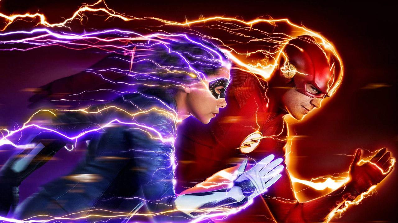 Flash saison 5 sur TF1 : la série a-t-elle encore quelque chose à ...