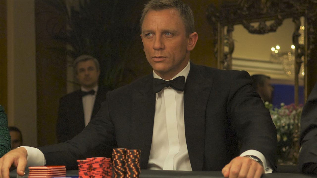 Casino Royale Website