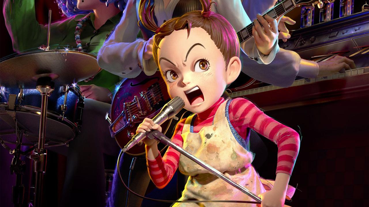 Ghibli : Aya et la sorcière dévoile sa bande-annonce étonnante