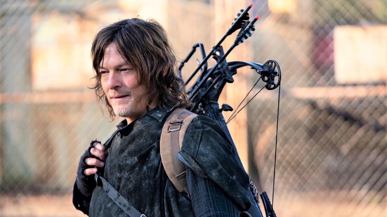 The Walking Dead saison 10 sur OCS : ce qu'il faut retenir de l'épisode 17 - AlloCiné