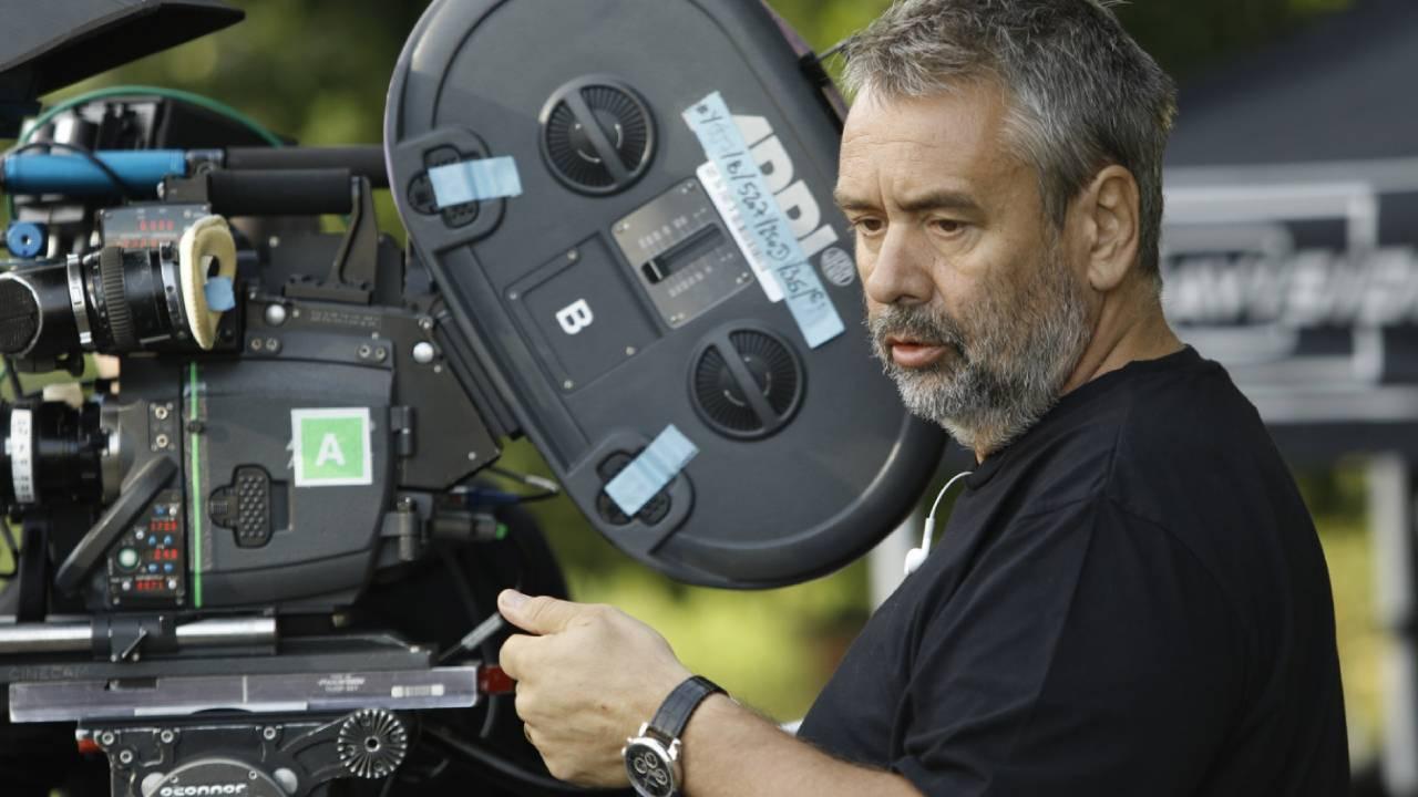 Luc Besson : tous ses films, du pire au meilleur ! - AlloCiné