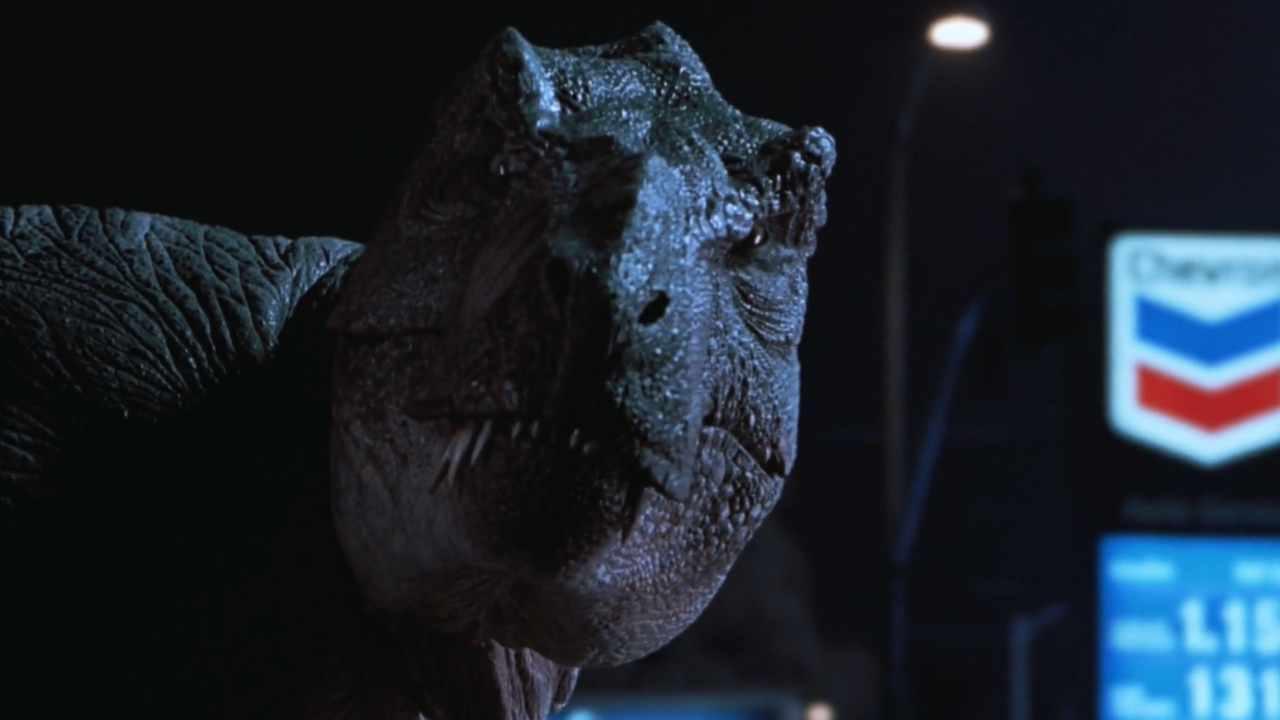 Le Monde perdu Jurassic Park : aviez-vous remarqué Robin Williams et Arnold Schwarzenegger dans le film ? – Actus Ciné