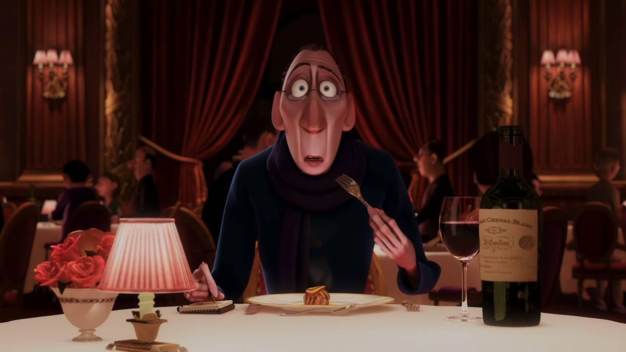 Ratatouille : l'incroyable théorie sur le méchant du film – Actus Ciné