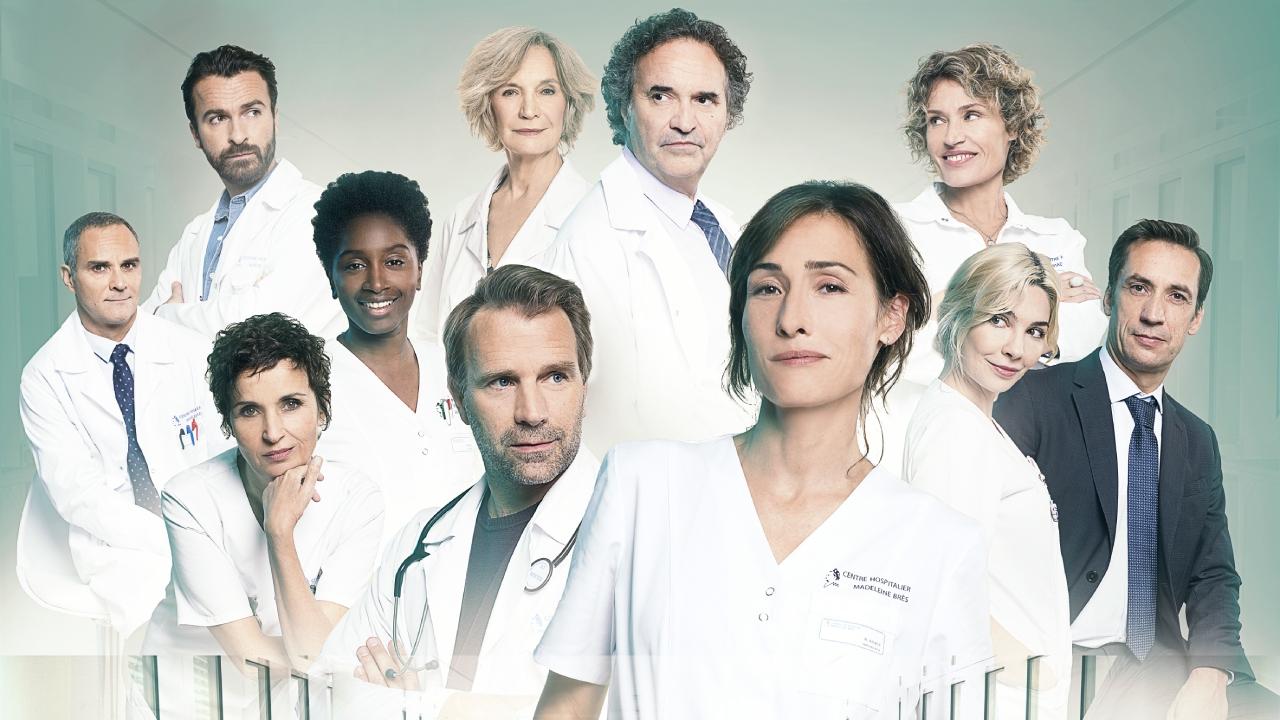 Nina sur France 2 : ce qui vous attend dans la sixième et ultime saison – News Séries à la TV
