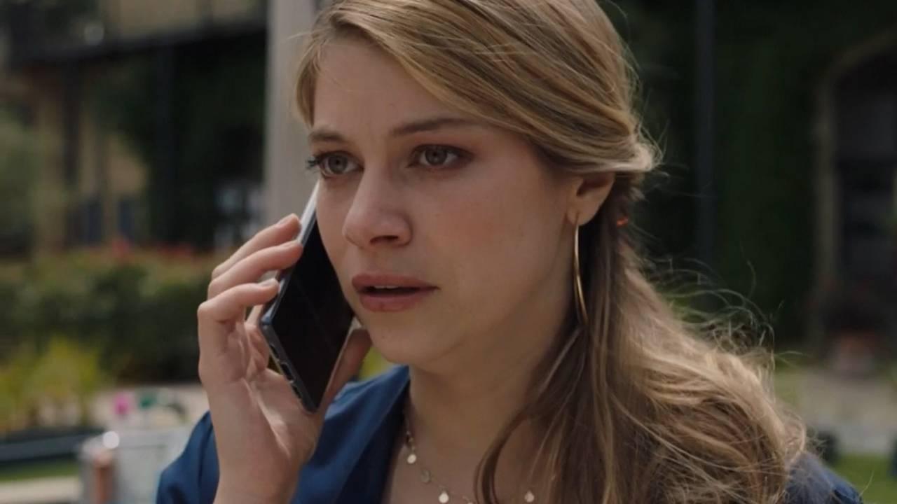 Ici tout commence : Laetitia parviendra-t-elle à pardonner son père ? [SPOILERS] – News Séries à la TV