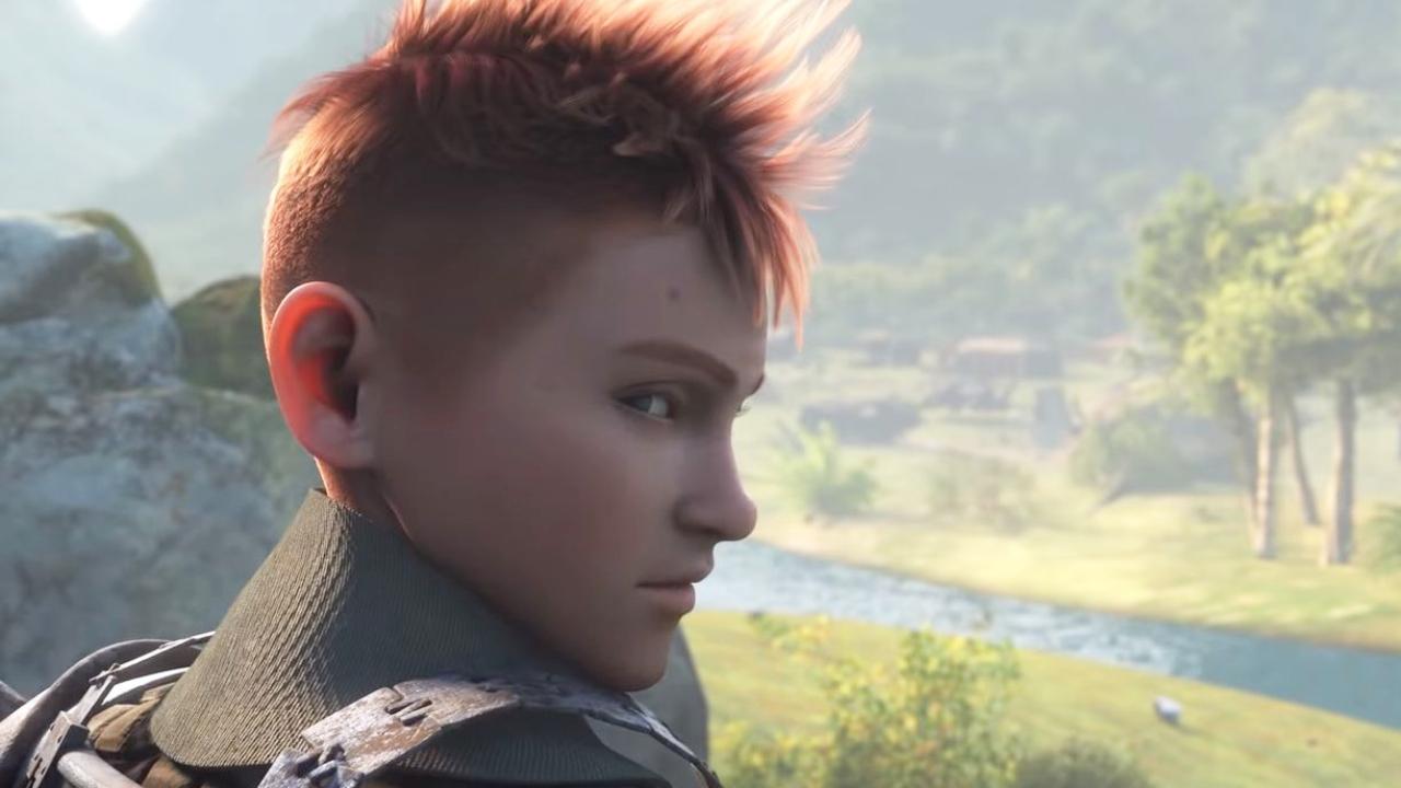 Monster Hunter sur Netflix : enfin la bande-annonce du film d'animation – Actus Ciné
