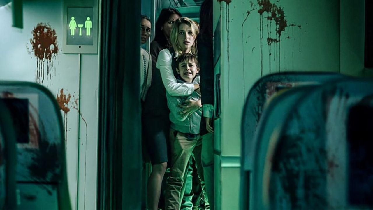 Blood Red Sky : c'est quoi cet étrange film horrifique qui cartonne sur Netflix ? – Actus Ciné