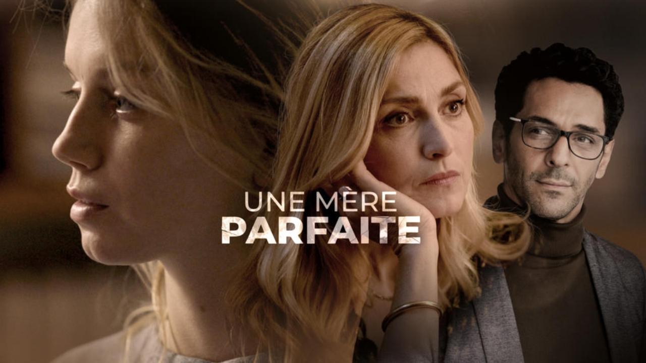 Une Mère parfaite sur TF1 : que vaut le thriller événement avec Julie Gayet, Tomer Sisley, et Hatik ? – News Séries à la TV