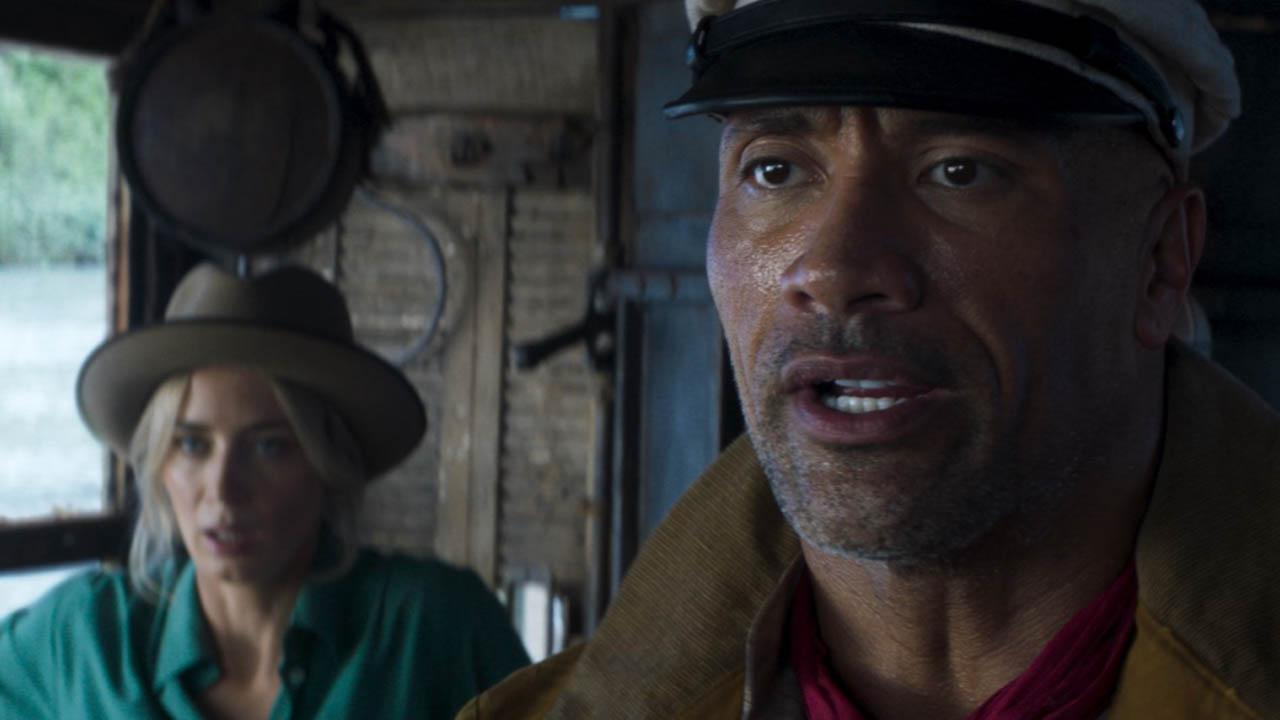 Dwayne Johnson : découvrez son incroyable sosie, policier dans l'Alabama – Actus Ciné