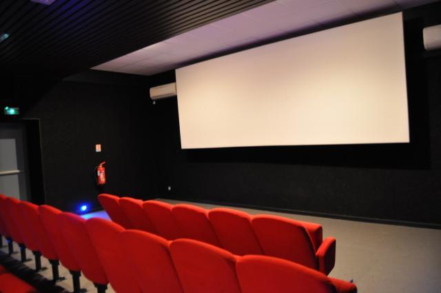 Cinéma Cinéma Marcel Pagnol à Cotignac (9 ) - AlloCiné